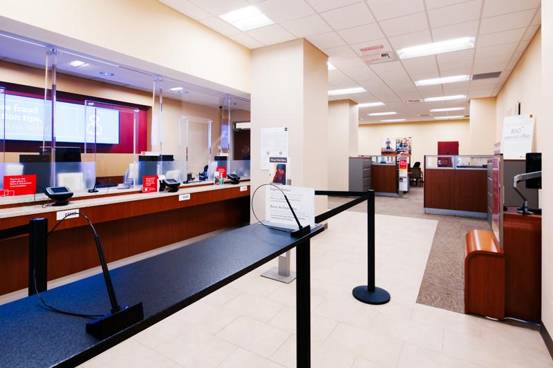 Wells Fargo Financial Services Company