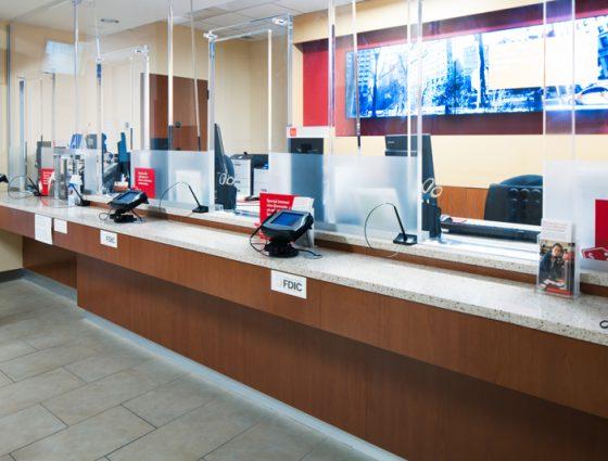 Wells Fargo In Providence Rhode Island